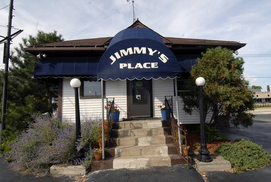 jimmys place